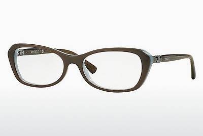 Occhiali design Vogue VO2960B 2322 - Marrone, Mud