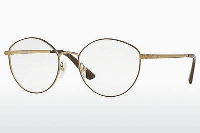 Occhiali design Vogue VO4025 5021 - Marrone, Oro