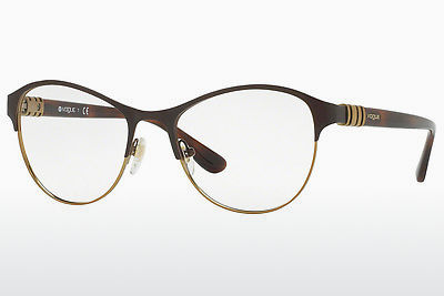 Occhiali design Vogue VO4051 997 - Marrone, Oro