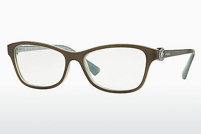 Occhiali design Vogue VO5002B 2322 - Marrone, Mud