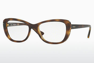 Occhiali design Vogue VO5049 W656 - Marrone, Avana