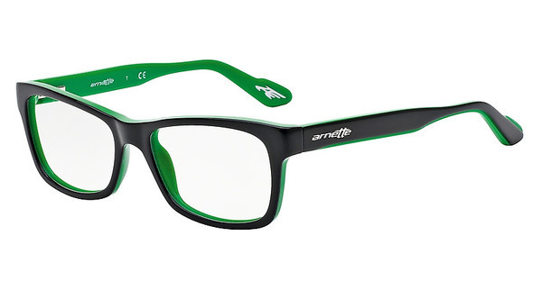 Arnette AN7038 1136 BLACK ON GREEN