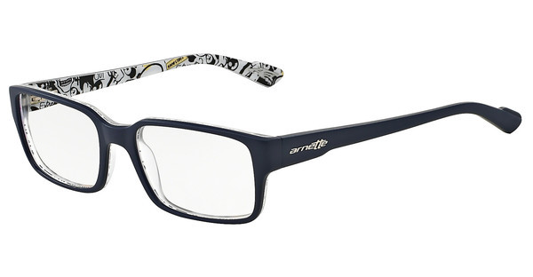 Arnette AN7047 1123 TOP MATTE BLUE ON FANTASY