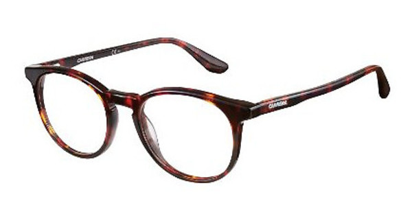 Carrera   CA6636/N TKH RED HVNA