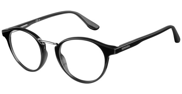 Carrera CA6645 807 BLACK
