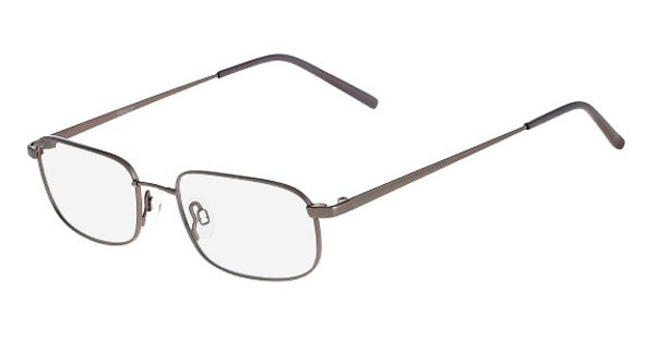 Flexon WHITMAN 600 033 GUNMETAL