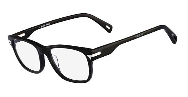 G-Star RAW GS2615 THIN PILON 001 BLACK