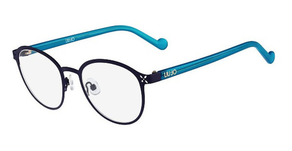 Liu Jo LJ2104R 427 SATIN BLUE