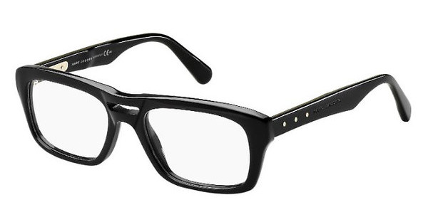 Marc Jacobs MJ 633 807 BLACK