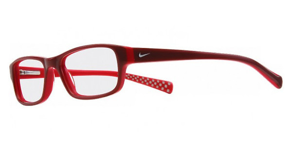 Nike 5507 624 COMET RED