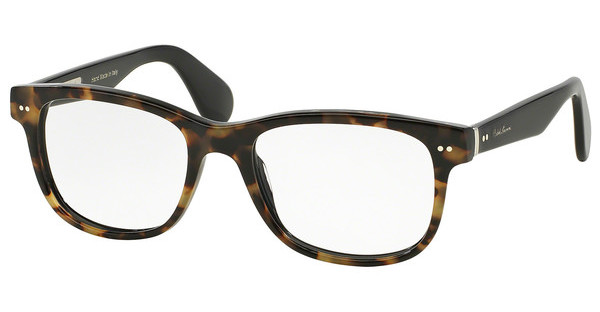 Ralph Lauren RL6127P 5010 SHINY SPOTTY TORTOISE ON BLACK