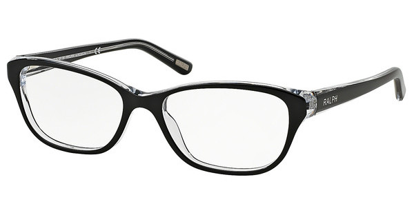 Ralph RA7020 541 BLACK/CRYSTAL