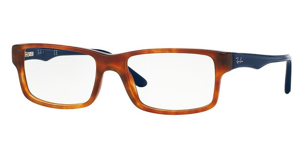 Ray-Ban RX5245 5609 YELLOW TORTOISE