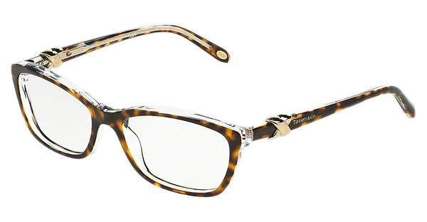 Tiffany TF2074 8155 HAVANA/TRANSPARENT
