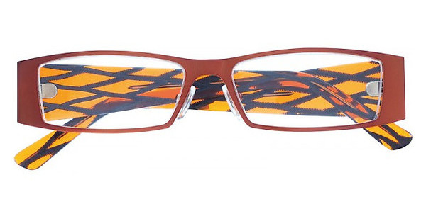 Tim Dilsen TD3434 Orange / Design Orange Grey