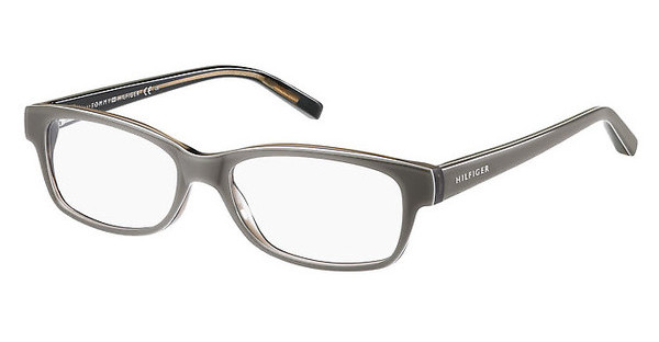 Tommy Hilfiger TH 1018 1IJ GRYWHTBLK