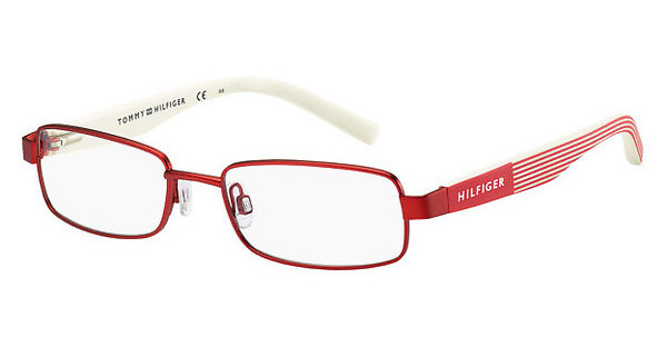 Tommy Hilfiger TH 1223 5SK RED WHITE