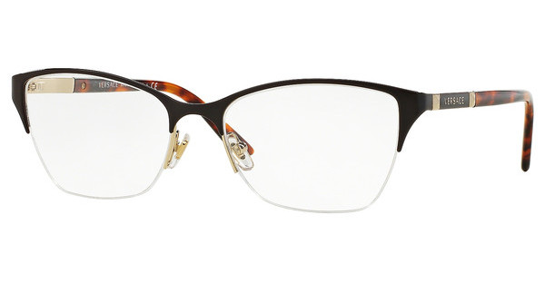 Versace VE1218 1344 PALE GOLD