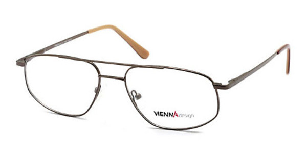 Vienna Design UN101 01 shiny dark brown