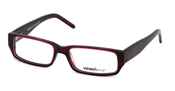 Vienna Design UN371 03 x'tal dark purple