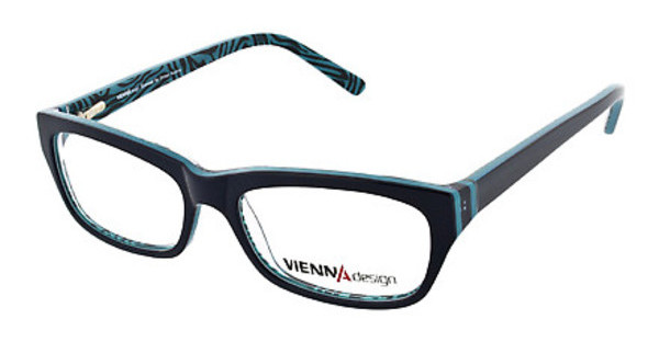Vienna Design UN553 02 dark blue