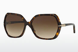 Occhiali da vista Burberry BE4107 300213 - Marrone, Avana