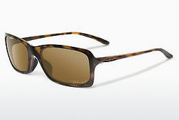 Occhiali da vista Oakley HALL PASS (OO9203 920302) - Marrone, Avana