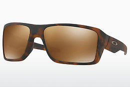 Occhiali da vista Oakley DOUBLE EDGE (OO9380 938007) - Marrone, Avana