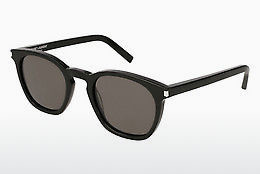 Occhiali da vista Saint Laurent SL 28 022 - Nero