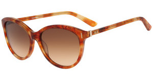 Calvin Klein CK8511S 215 HONEY TORTOISE