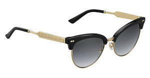 Gucci GG 4283/S ANW/9O DARK GREY SFBLCK GOLD