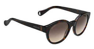 Gucci GG 5010/C/S TVD/J6 BROWN SFHAVANA (BROWN SF)
