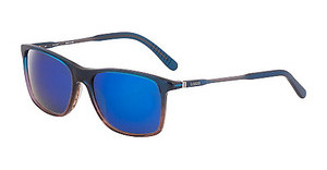 Lozza SL4001 7TWB SHINY TRANSP.BLUE/BROWN