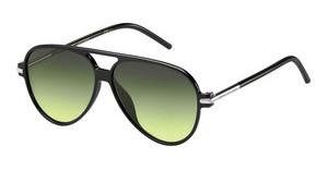 Marc Jacobs MARC 44/S D28/IB GREY GREENSHN BLACK