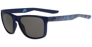 Nike UNREST EV0922 SE 420 MATTE SQUADRON BLUE/DEEP PEWTER WITH GREY LENS LENS