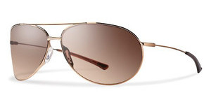 Smith ROCKFORD AU2/7K BROWN SFRED GOLD