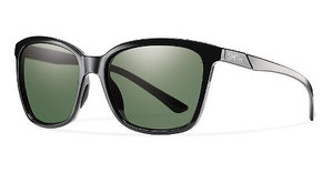 Smith SMITH COLETTE/N D28/IN GREY GREEN PZSHN BLACK (GREY GREEN PZ)