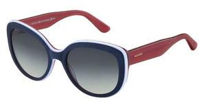 Tommy Hilfiger TH 1354/S K1N/HD