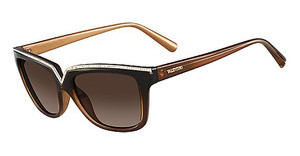 Valentino V646SR 210 BROWN