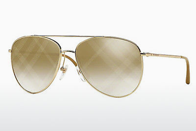 Occhiali da vista Burberry BE3072 1017B3 - Oro