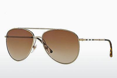 Occhiali da vista Burberry BE3072 114513 - Oro