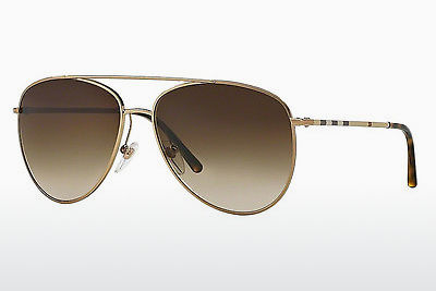 Occhiali da vista Burberry BE3072 118913 - Oro
