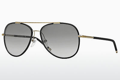 Occhiali da vista Burberry BE3078J 114511 - Oro, Nero