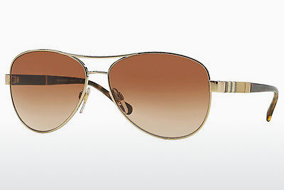 Occhiali da vista Burberry BE3080 114513 - Oro