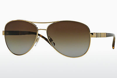 Occhiali da vista Burberry BE3080 1145T5 - Oro