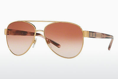 Occhiali da vista Burberry BE3084 105213 - Oro