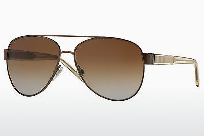 Occhiali da vista Burberry BE3084 1212T5 - Marrone