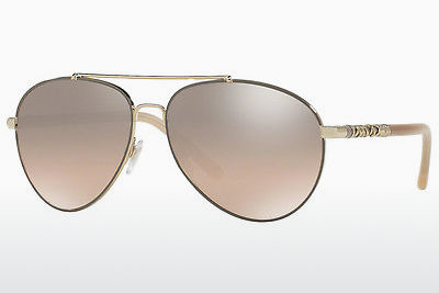 Occhiali da vista Burberry BE3089 11458Z - Oro