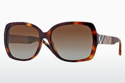 Occhiali da vista Burberry BE4160 3316T5 - Marrone, Avana