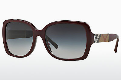 Occhiali da vista Burberry BE4160 34038G - Marrone